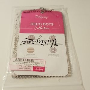 Thirty-one Swatch Collection Deco Dots